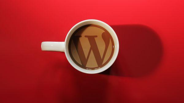 wordpress weboldal készítes blog