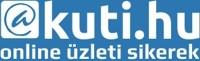 kuti.hu logo