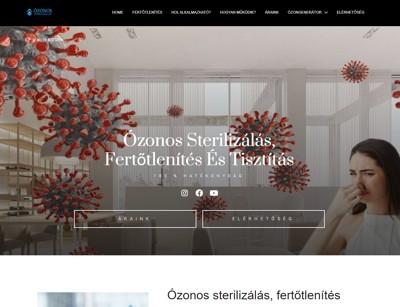 referencia ozonos